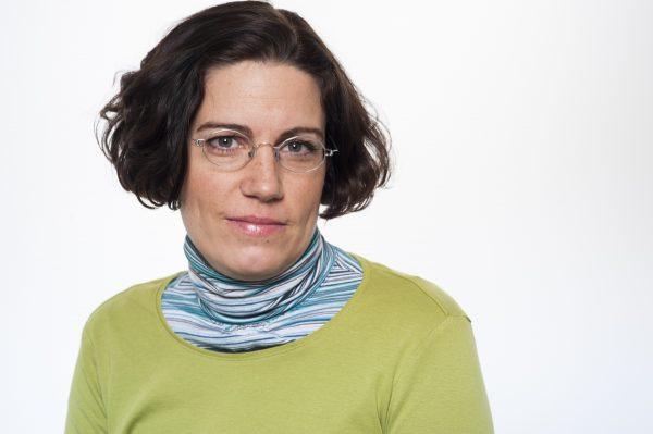 Dr. Sandra Jung-Sauer
