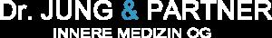 Dr. Michael Jung und Dr. Sandra Jung-Sauer Logo